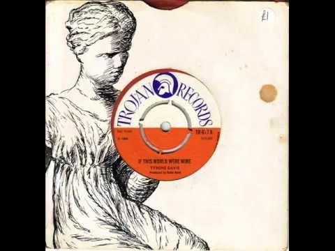 tyrone hispanic singles Find tyrone davis discography, albums and singles on allmusic.