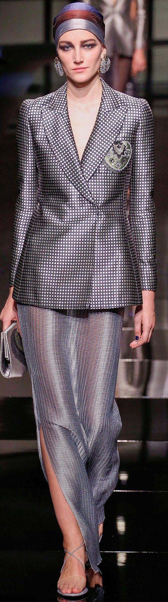 Armani Privé - Couture - Spring ♕BOUTIQUE CHIC♕