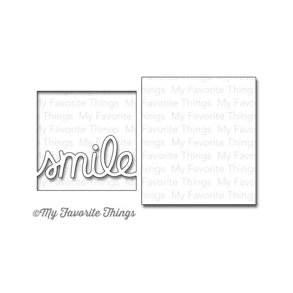 Die-Namics Smile MFT475