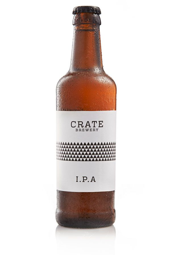 #249 Crate IPA - Full, flavoursome but easy drinking 4/5 (07/11/2015)