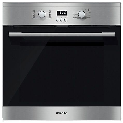 how to clean miele microwave h5050