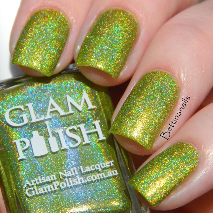 78 best Glam Polish images on Pinterest | Nail polish, Collection ...
