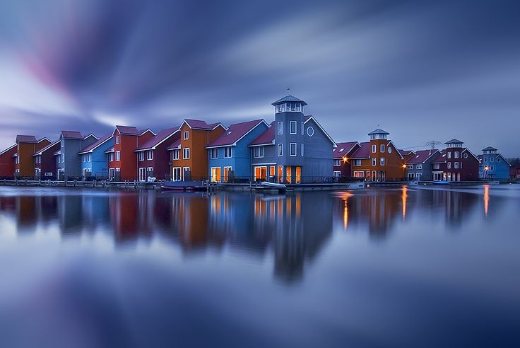 So Dutch by Iván Maigua on 500px