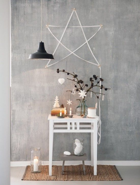 A Few Ideas for Christmas Crafting