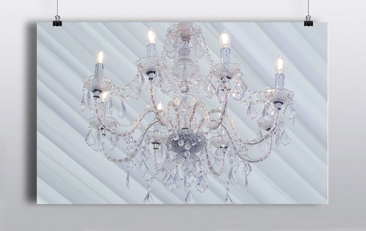 Add that touch of elegance and grandeur to your venue & capture your guests attention with one of our beautifully handcrafted crystal chandeliers. http://www.prophouse.ie/portfolio/crystal-chandelier/