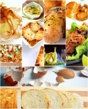 Top ten pressure cooker recipes of the year. Roasted garlic, potatoes, pork carnitas and French onion soup in just minutes. Also, cooking veggies in a pressure cooker helps them keep their taste, color and nutrients.