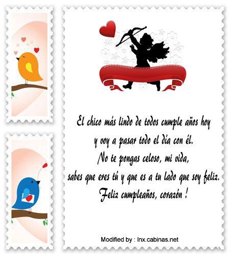 palabras de cumpleaños para mi novio,saludos de cumpleaños para mi novio : http://lnx.cabinas.net/mensajes-de-cumpleanos-para-mi-novio/