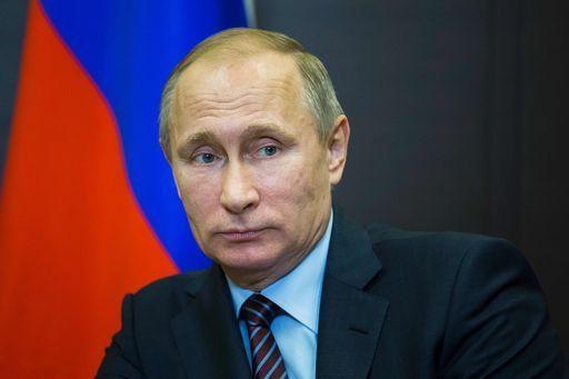 Putin, eroi, stelle: la Russia patriottica pronta alla sua festa