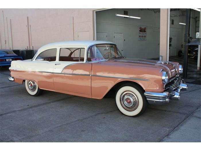 1956 pontiac chieftain two door sedan pontiac chieftan for 1956 pontiac 4 door hardtop