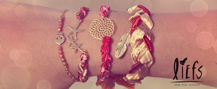 Liefs Jewellery Collection.