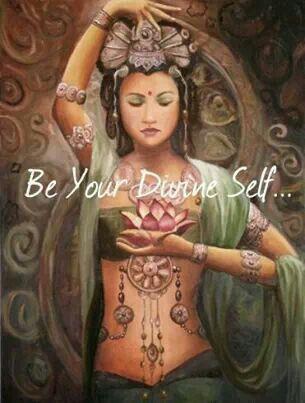 newdawnretreats.com.au Bali Divine Spark: Be Your Divine Self.