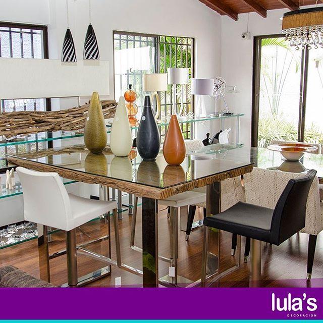 M s de 25 ideas incre bles sobre mesas redondas de madera for Comedores pequea os de vidrio