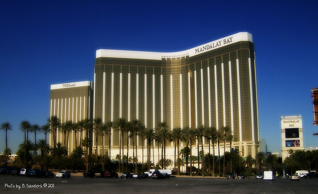 Mandalay Bay - Las Vegas, Nevada