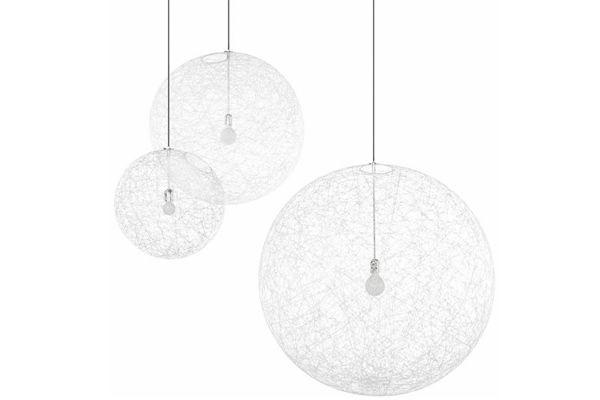 Moooi Random Light hanglamp - Het verhaal - Flinders - Design voor ieder interieur