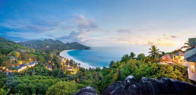 Reserve Banyan Tree Seychelles Mahe at Tablet Hotels