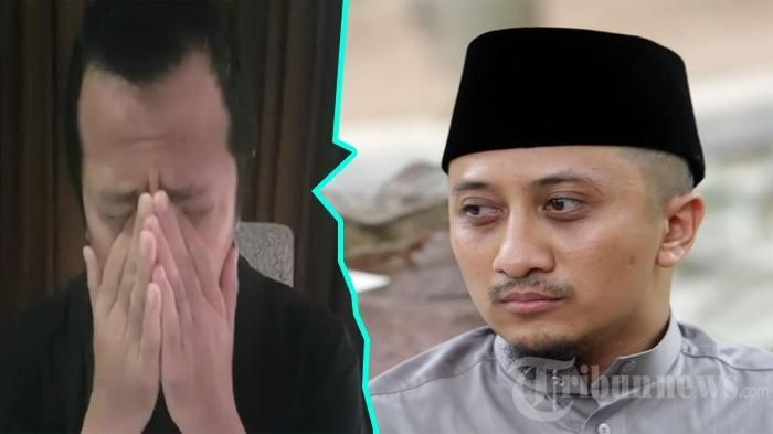 Sempat Dikritik Karena Video Nangis-nangis, Begini Ungkapan Maaf dari Ustaz Yusuf Mansur!