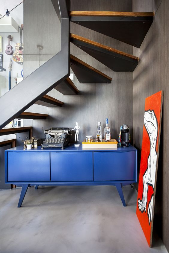 Interior Design Inspiration: Issue 10 #design #inspiration #interior #creative #staircase