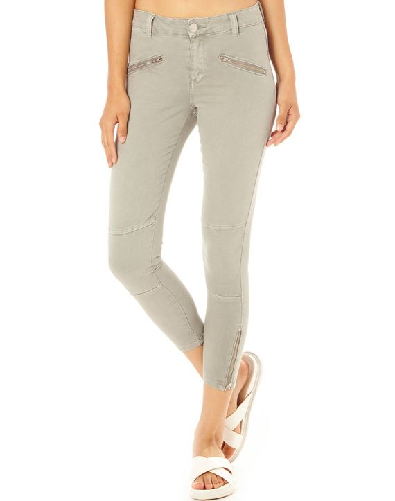 Ankle Zip Skinny Jean, New Year Savings Free Shipping with Glassons Coupon codes and Glassons Promo Codes.