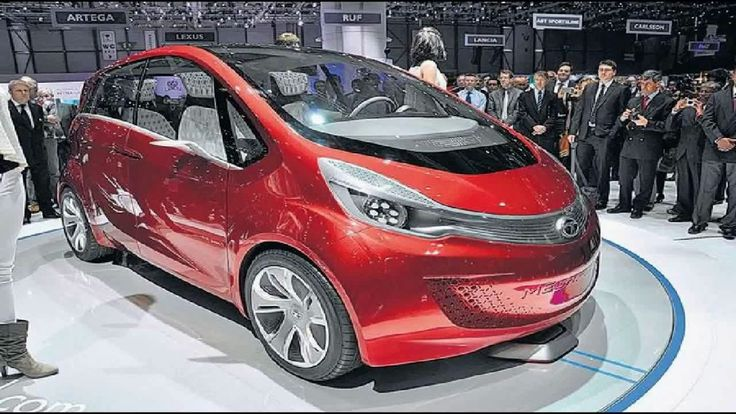 tata nano by sdc news one and kenneth howard smith