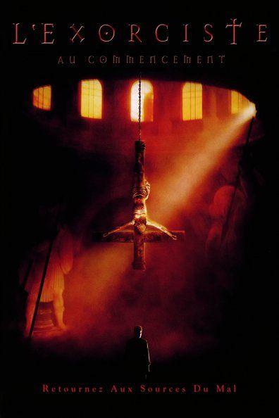 L'Exorciste : Au commencement (2004) Regarder L'Exorciste : Au commencement (2004) en ligne VF et VOSTFR. Synopsis: Le Père Lankester Merrin est hanté par le souvenir des atrocités co...