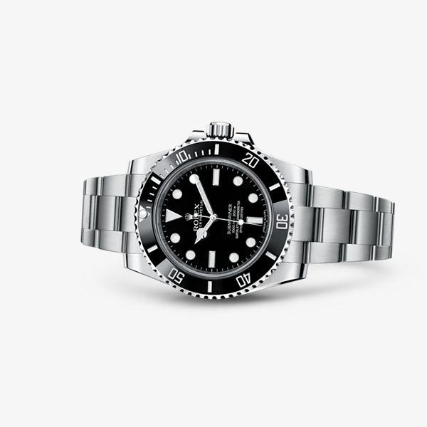 L'Oyster Perpetual Submariner est la référence absolue des plongeurs en matière de montre et incarne le lien historique qui unit Rolex au monde sous-marin.