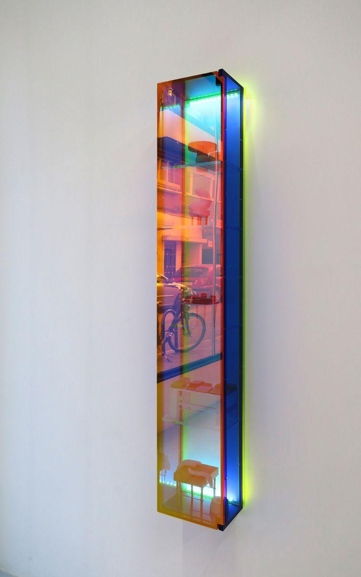 #Soulbox #Design #vitrina #metacrilato #moneobrock #contemporary
