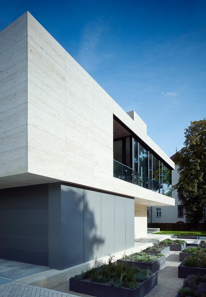 Virchowstrasse Axthelm Rolvien Architekten Homes