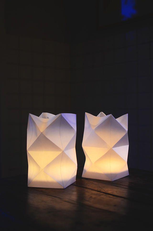 Бумажные фонарики, которые можно делать с детьми