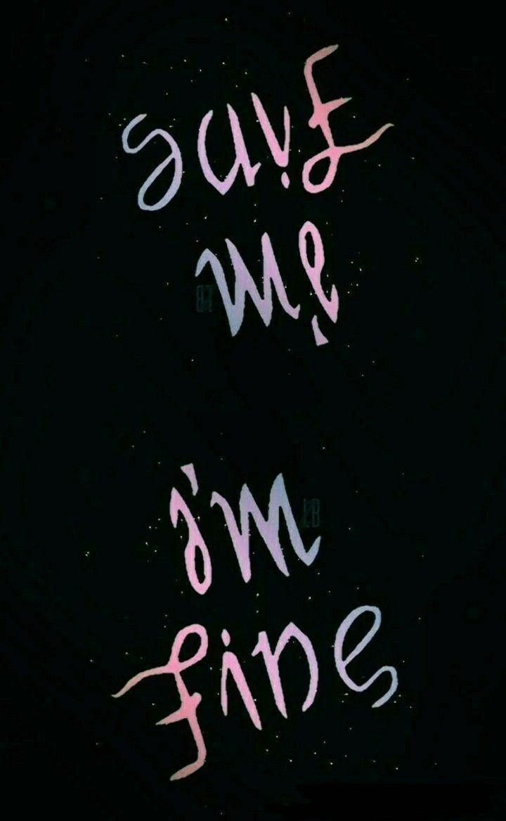 Forbidden Love Save Me I M Fine Bts Wallpaper Lyrics Bts Wallpaper I M Fine Save Me Bts wallpaper im fine save me
