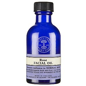 #Neal's Yard Organic Rose #Facial #Oil