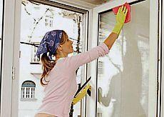 Как ухаживать за пластиковыми окнами | МОЙ ДОМ