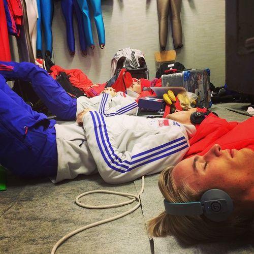 Team Norway, Skijumping