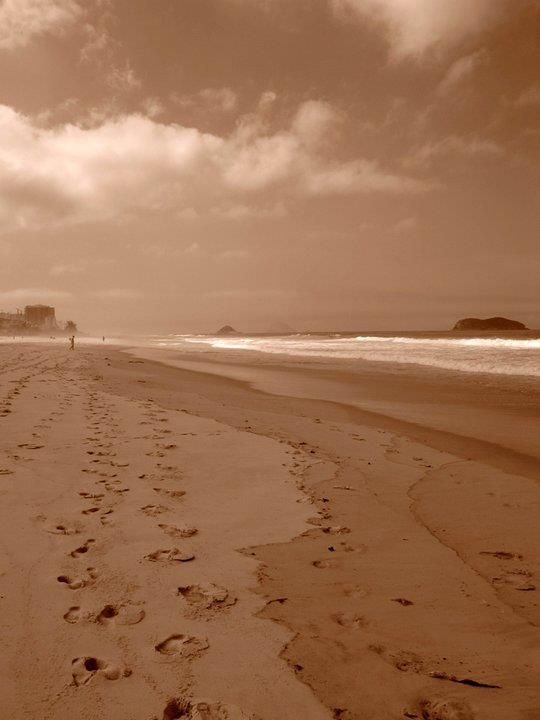 Brazil 2008 Trip > Rio de Janeiro > Beach,  photo credit: Patty Psarrou