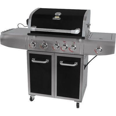 Uniflame LP Gas Barbecue Grill