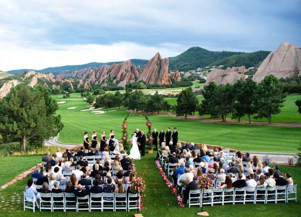 Your wedding day is undoubtedly one of the most important events of your  life. You want ev… | Denver wedding venue, Arrowhead golf club wedding,  Ranch wedding venue