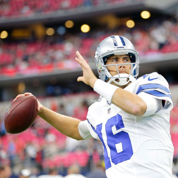 With change to Matt Cassel, Cowboys need others to play better