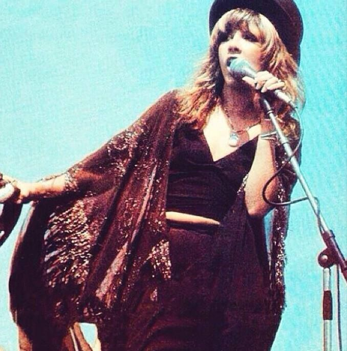 Stevie Nicks late 70's                                                                                                                                                     More