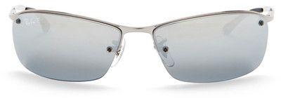 Ray-Ban Unisex Top Bar Sport Sunglasses