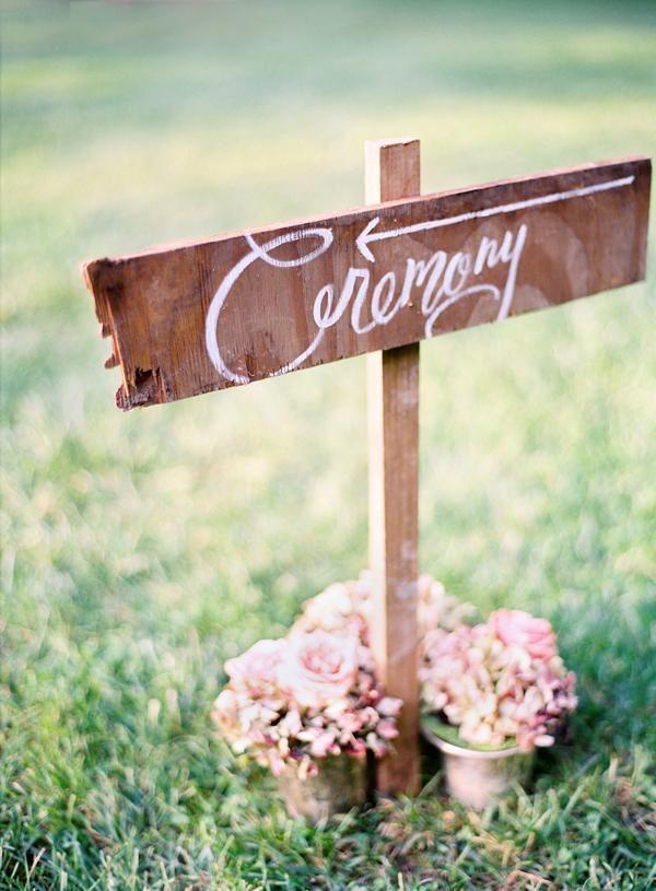 Handwriting: Bodas con encanto, románticas y de puño y letra. ¡No te las pierdas!