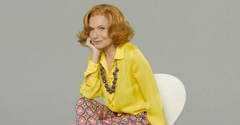"CASTLE - ABC's ""Castle"" stars Susan Sullivan as Martha Rodgers. (ABC/Bob D'Amico) --(Trueheart  Peggy) an interview with MARTHA aka SUSAN Sullivan."