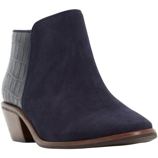 17 mejores ideas sobre Wide Ankle Boots en Pinterest | Botines ...