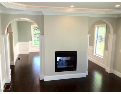 2 way fireplace arches mls 71367579 don 39 t like for Three way fireplace