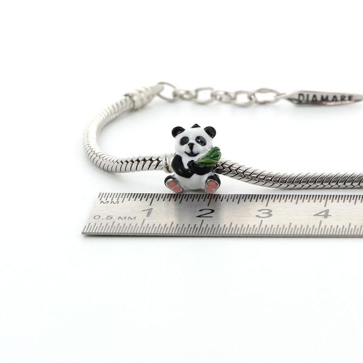 » Подвеска-перлина «Панда»