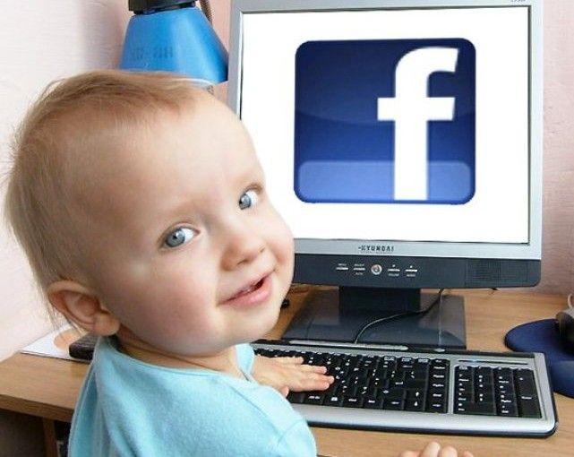 Facebook για παιδιά κάτω των 13 ετών