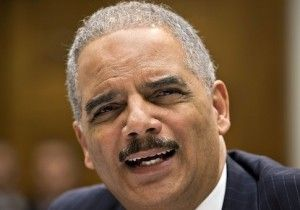 """Ferguson Gang Leader Admits """"Eric Holder Payed Us To Start Riots"""" 8-23-14 don't know but would not doubt it"""