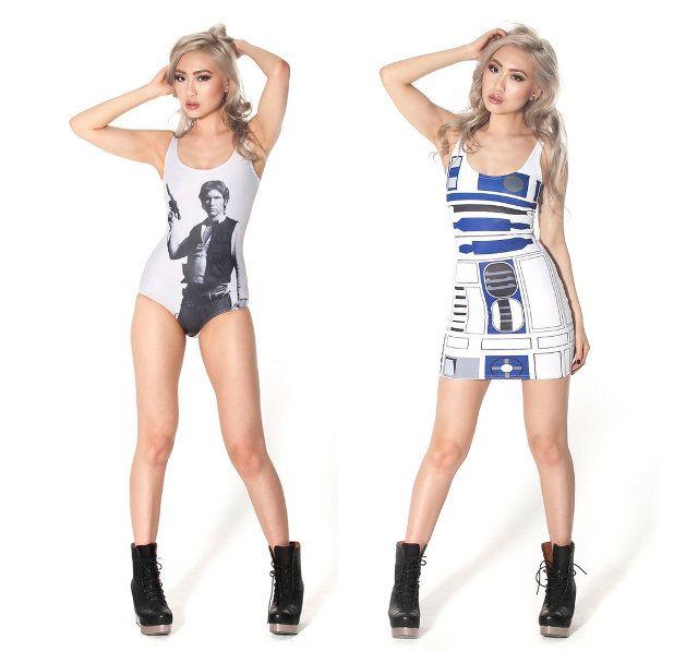 Starwars clothes