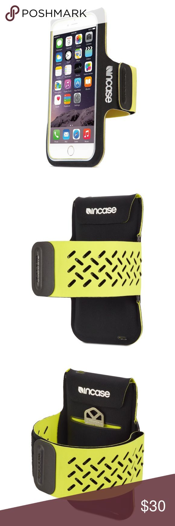 NWT INCASE ARMBAND iPhone6 New Nike Accessories Phone Cases