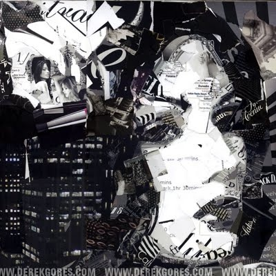 Derek gores collage