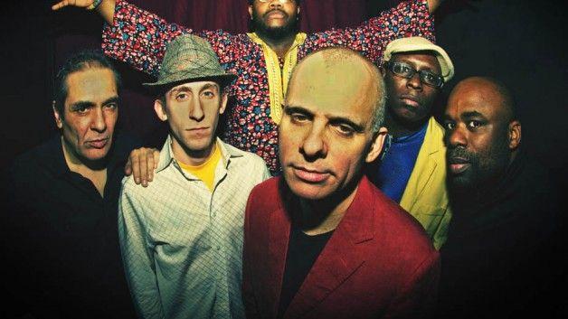New York Ska Jazz Ensemble-concerto a Milano il 26 dicembre #Milano #Jazz Prenota la tua camera http://www.bedinmilano.com/it/