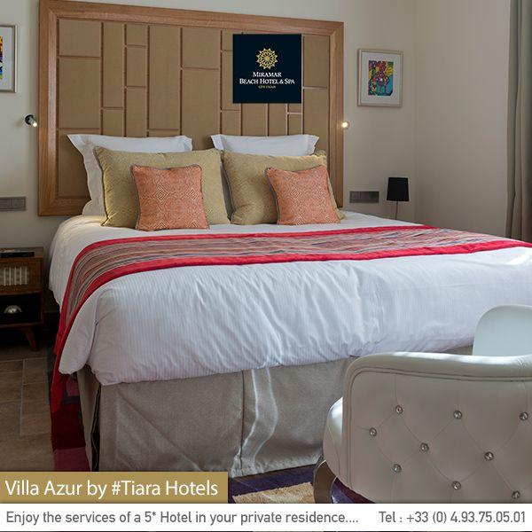 #Villa Azur - 3 bedroom villa near Cannes. Une villa 3 chambres à proximité de #Cannes.